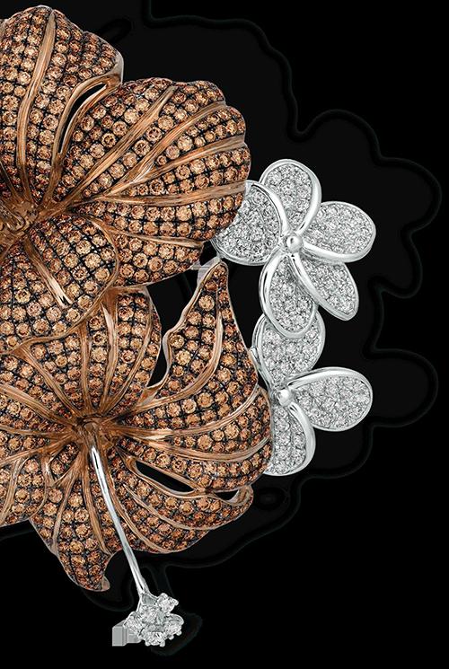 Chocolate Diamonds Le Vian
