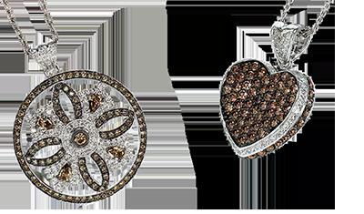 Chocolate Diamonds | Le Vian