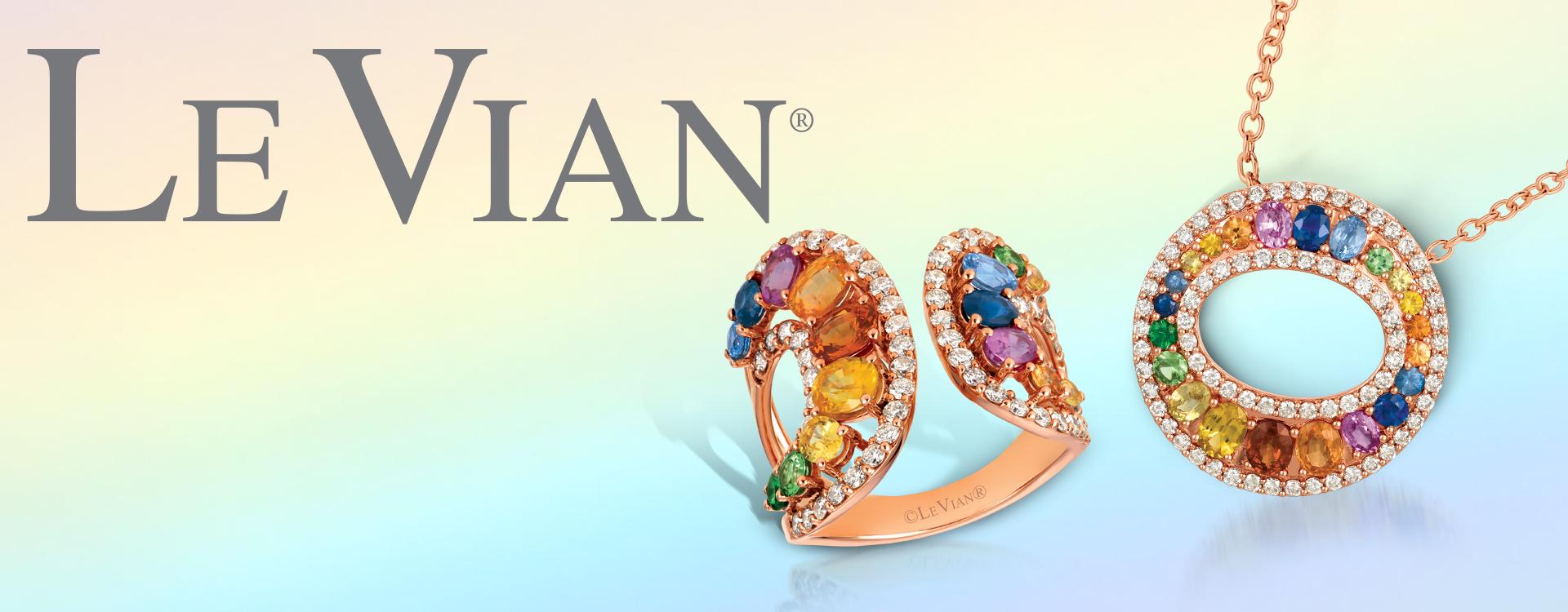 5e7c2e1e9 Le Vian Jewelry Home