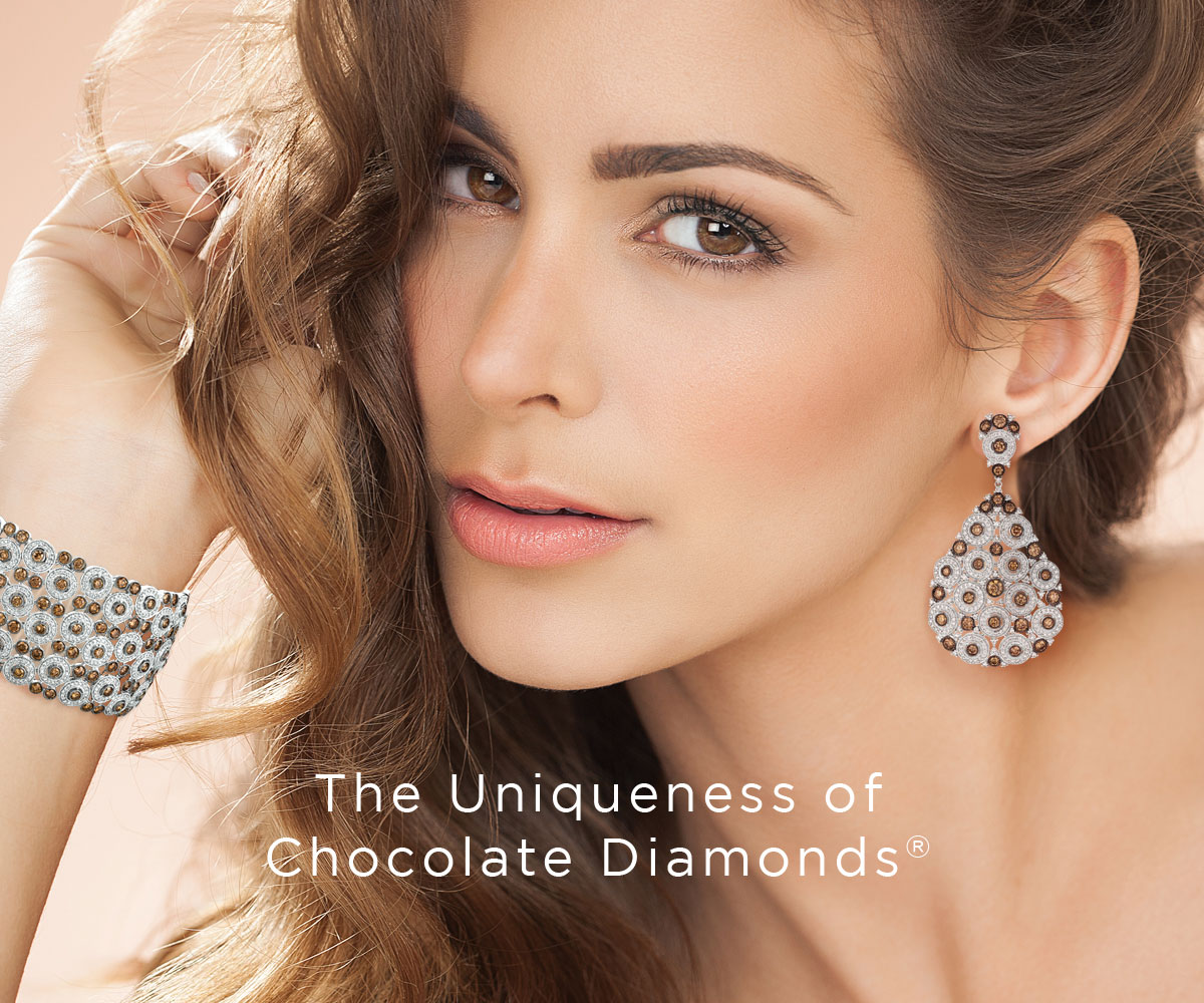 The Uniqueness of Chocolate Diamonds
