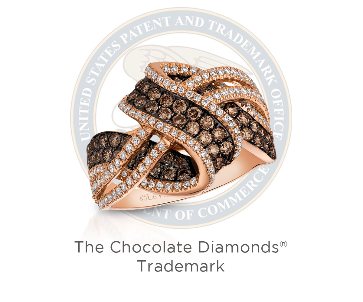 engagement diamond chocolate or beautiful rings bands tasteless
