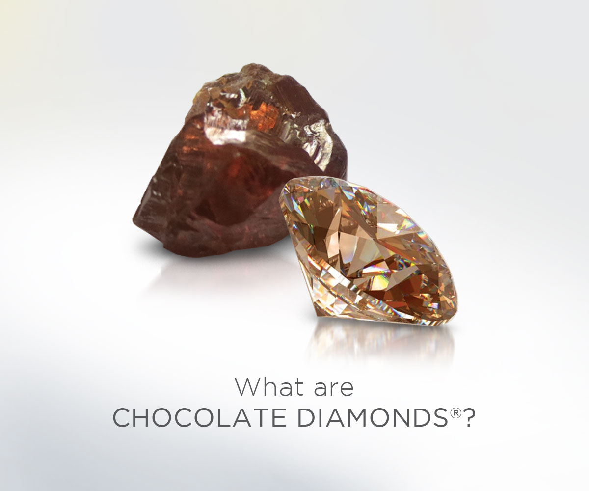 beautiful or engagement diamond chocolate rings tasteless